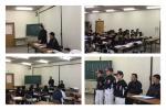 2017.1.14 平成29年度御厨神宮結団式